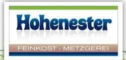 Hohenester Metzgerei