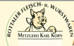 Korn Metzgerei
